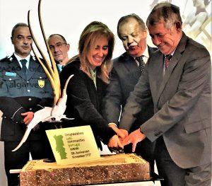 Sicher an der Algarve leben dank Einsatz von Safe Communities Portugal