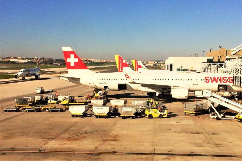 Algarve News zu Flughafenproblemen in Lissabon