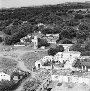 Alentejo Hotels waren früher oft Gutshöfe