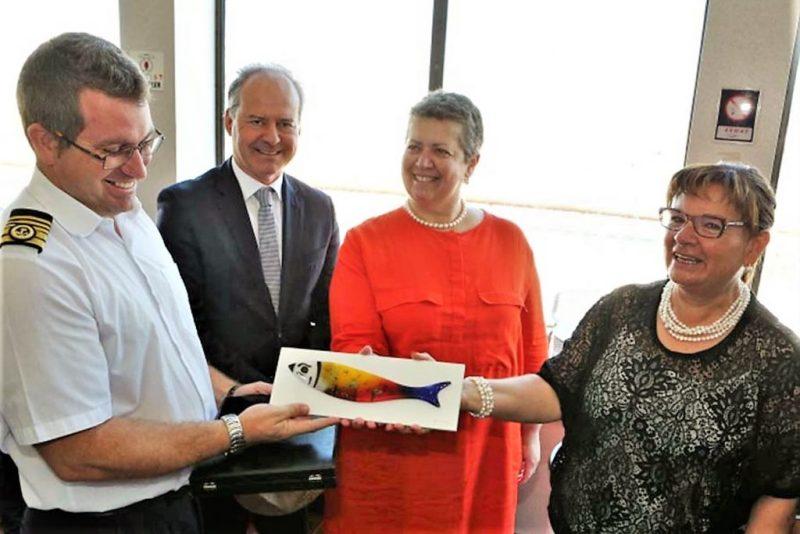 Algarve News zu neuen Fährverbindungen in Portimao an der Algarve
