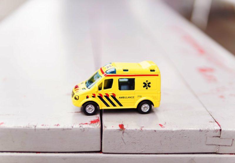 Kontakte für Algarve-Notfälle bietet die Liste Deutschsprachige Ärzte