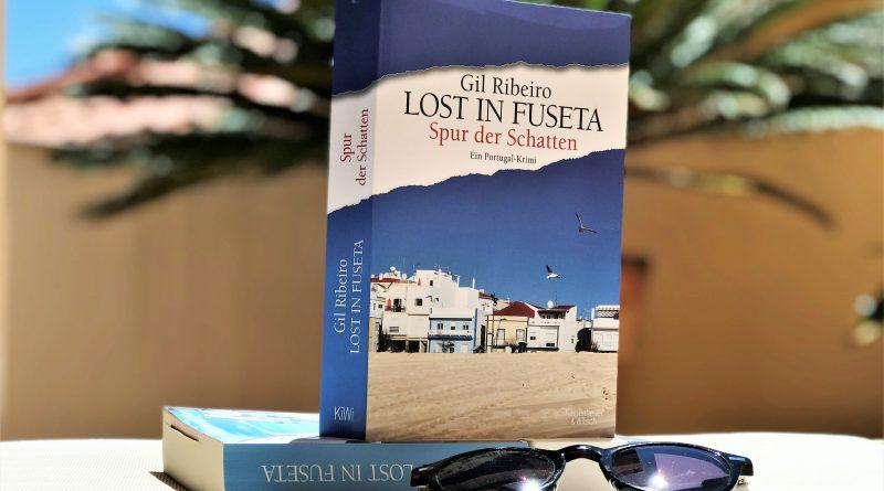 Algarve-Krimis mit Gil Ribeiro und Anabela Silva