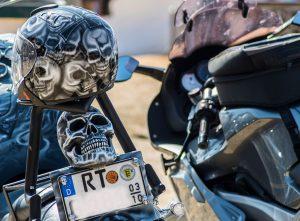 Algarve News zu internationalem Motorrad-Treffen in Faro an der Algarve
