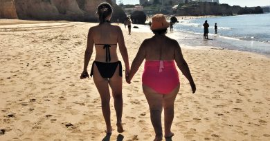 Portugiesen können oft aus Geldmangel keinen Urlaub machen, sagt Eurostat