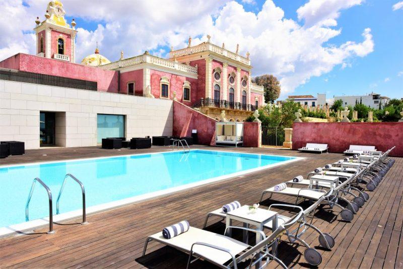 Algarve-Hotellerie