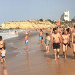 Hitzerekorde: Portugal im Alarmzustand