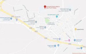 Iberischer Luchs aus Silves über Lagoa nach Spanien evakuiert