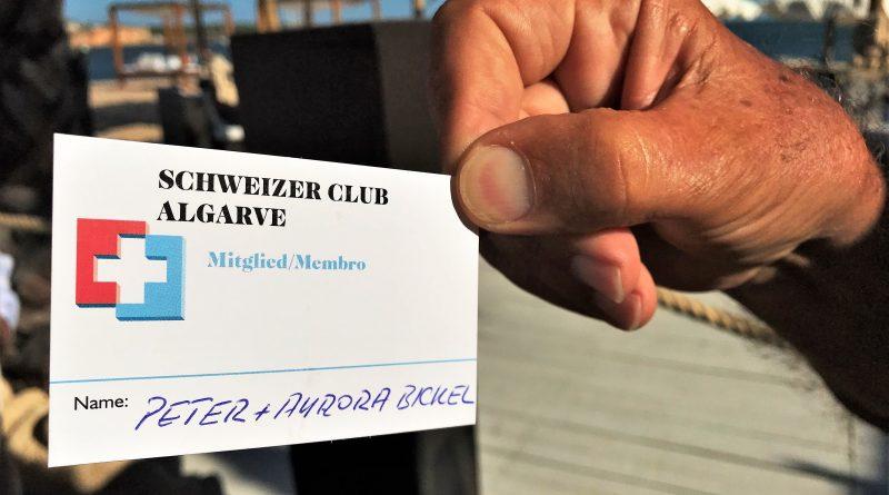 Schweizer gründen Club an der Algarve