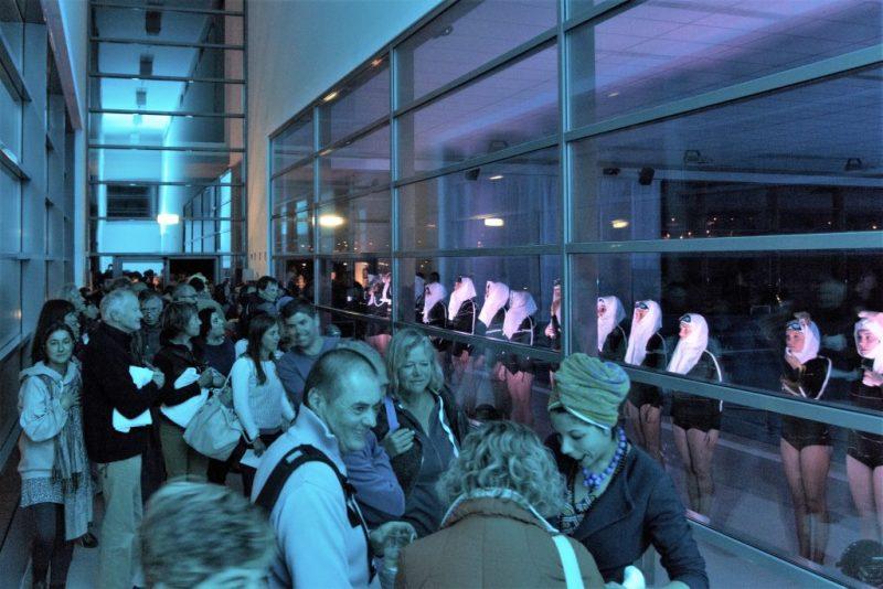 Kultur im Programm 365 Algarve führt an außergewöhnliche Orte wie Hallenbäder