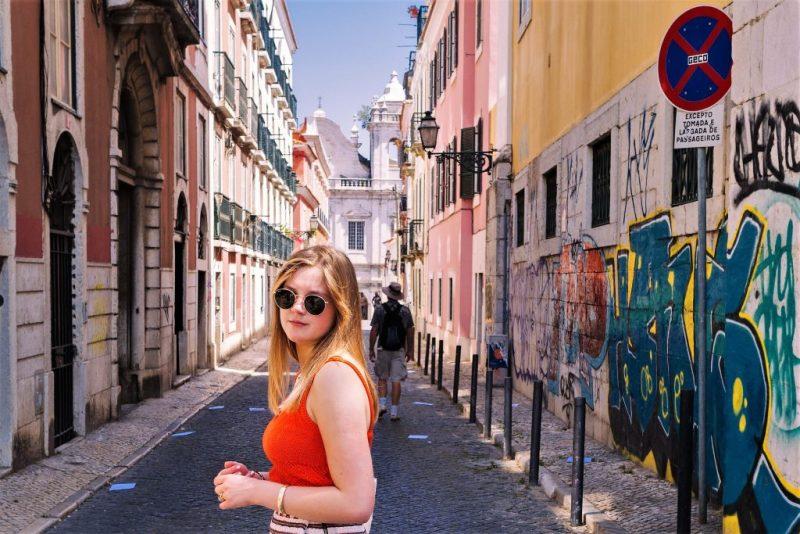 Zweitwohnsitze bei Portugal-Urlaubern unter Millennials sehr beliebt zur Miete