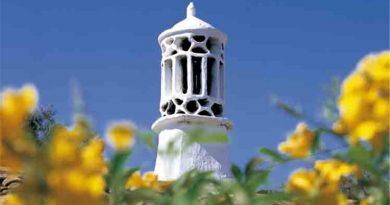 Image der Algarve, das vom maurischen Kulturerbe geprägt ist, soll verjüngt werden, sagt der RTA-Präsident