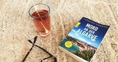 Mordserie an der Ost-Algarve bei Alcoutim ist Thema eines neuen Krimis