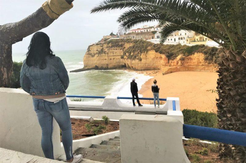 Algarve News über weniger Ausländer-Übernachtungen an der Algarve bis August 2018