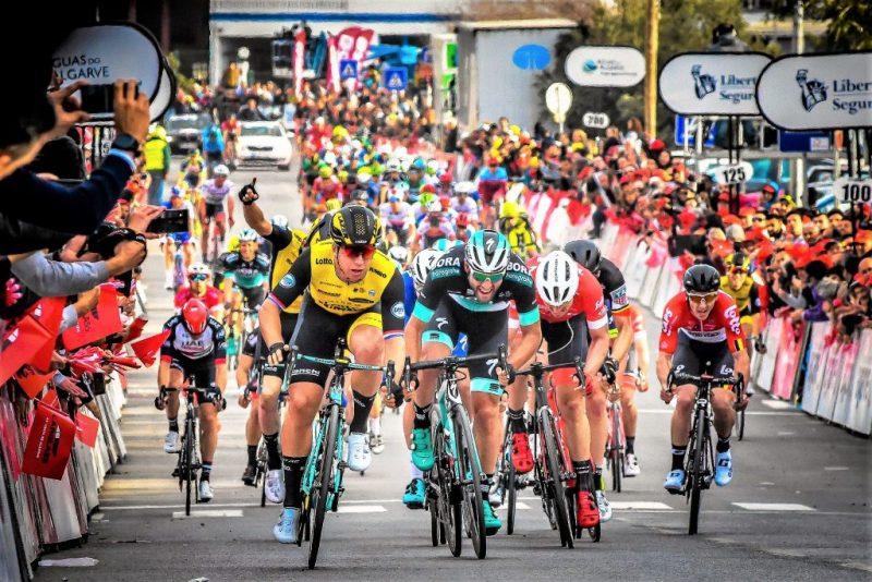 Algarve News zu Radrundfahrt Volta ao Algarve 2019 mit Start in Portimao