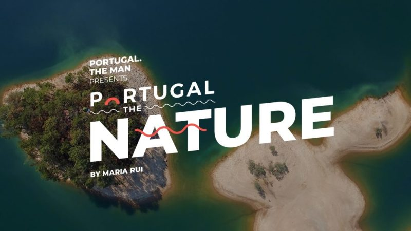 Imagevideos für Portugal bewerben unter anderem die Natur