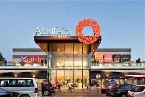 Algarve News zu Bombendrohung gegen Albufeira Shopping