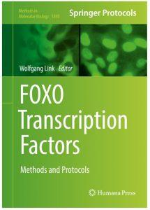 Algarve News über Fachbuch des deutschen Molekularbiologen Prof. Wolfgang Link aus Faro
