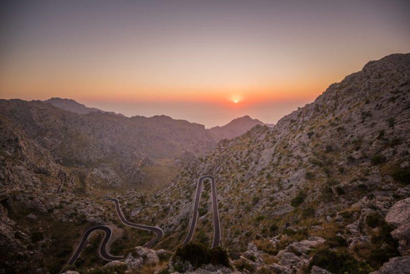Sonnenstunden konnte Mallorca 2018 nicht vo viele registrieren wie in den Vorjahren