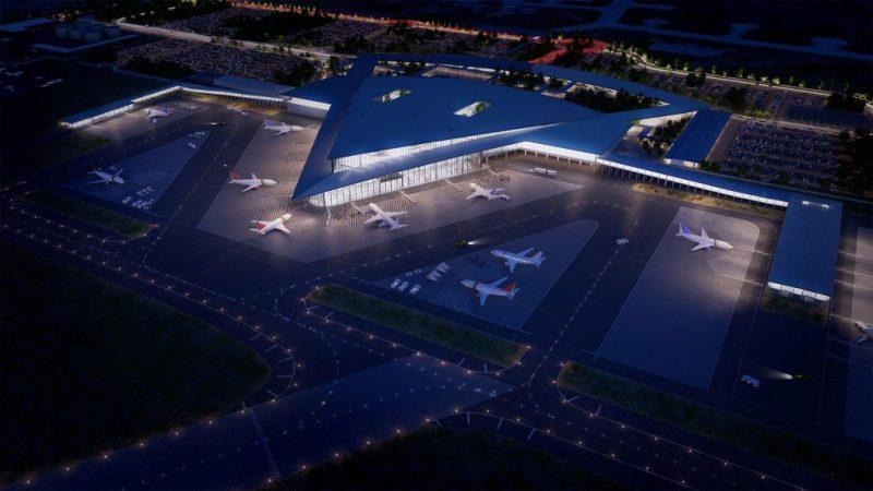 Montijo muss als geplanter Flughafen einer Umweltverträglichkeitsprüfung unterzogen werden