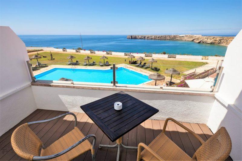Hotels der Algarve hatten bei geringerer Auslastung 2018 höhere Umsätze