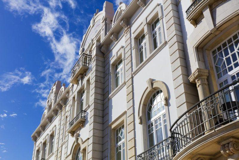 Hotels und Projekte an der Algarve bieten Gastfreundschaft in Reinkultur