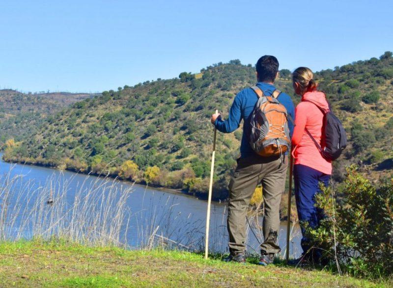 Algarve News über Wanderrouten von Odiana an der Ost-Algarve
