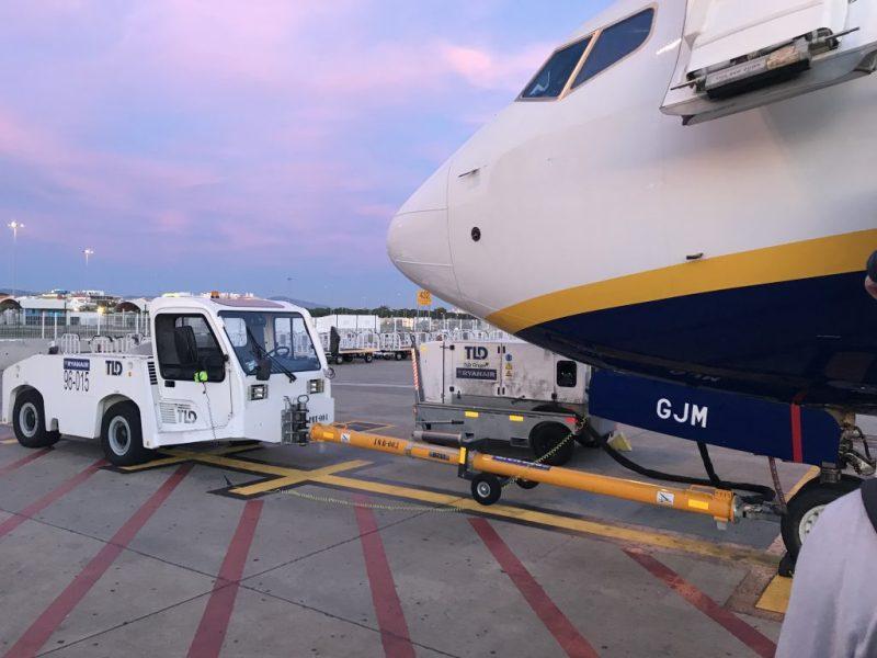 Algarve News über neue Ryanair-Flüge von und nach Faro