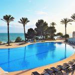 Hotels der Algarve: 2018 weniger Auslastung, aber mehr Umsatz