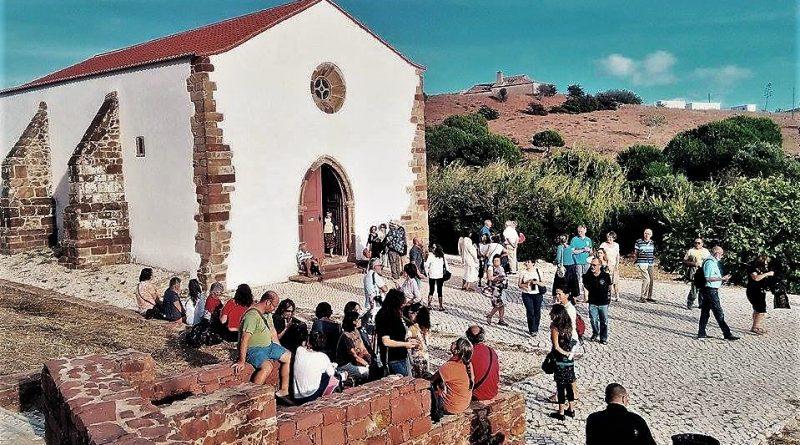 Kultur und Natur sind Schwerpunkte für die Algarve-Werbung