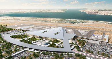 Montijo wird neuer Flughafen südöstlich von Lissabon