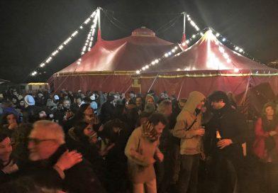 Zirkusfestival in Monchique an der Algarve wie in Monte Carlo in Monaco geplant