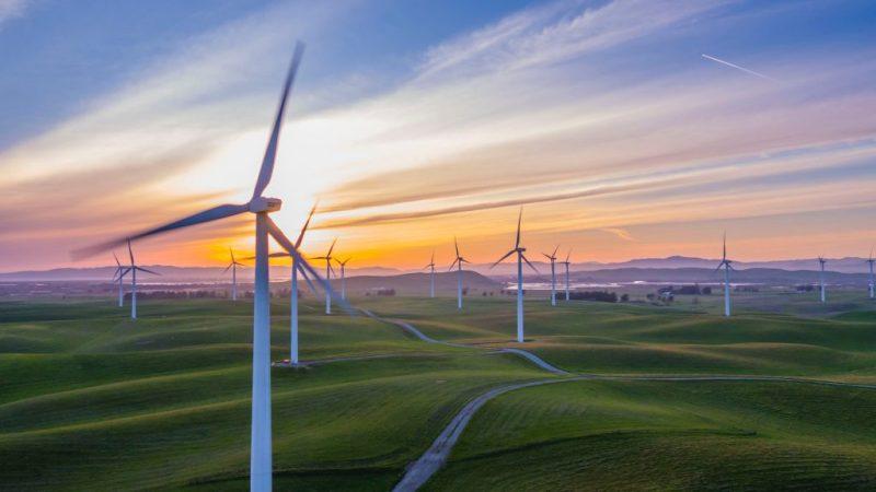 Algarve News zu Windenergie für Stromerzeugung in Portugal