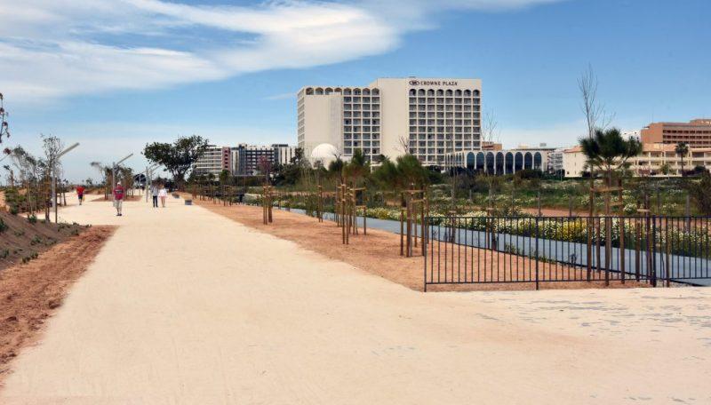 Algarve News über Passeui das Dunas zwischen Quarteira und Vilamoura