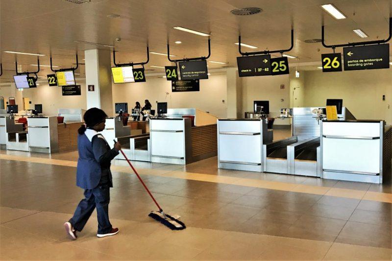 Deutschland-Markt könnte Flughafen Faro an der Algarve stärker beleben