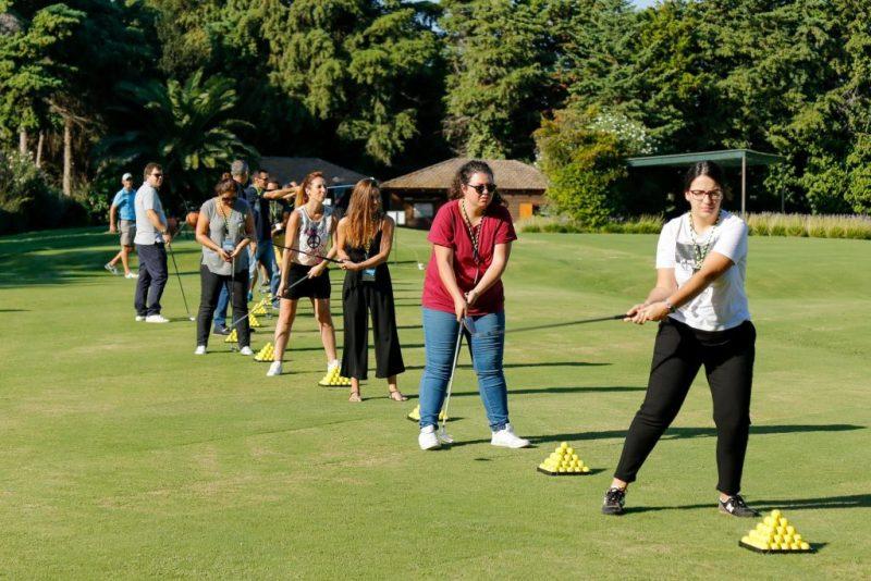 Algarve News zu weniger gespielten Golf-Runden im Jahr 2018