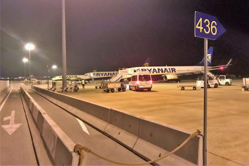 Gemania-Insolvenz stärkt dominante Rolle von Ryanair am Algarve-Standort Faro