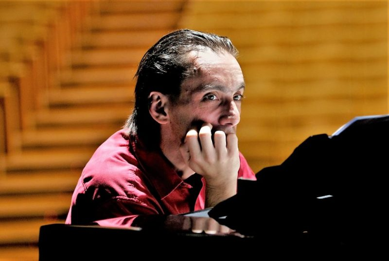 Algarve-Februar 2019 mit Internationalem Piano-Festival und Pedro Burmester