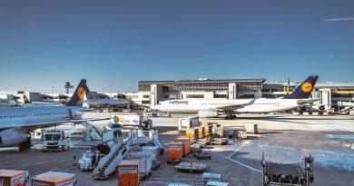 Deutschland-Markt bleibt für die Algarve im Fokus, besonders Frankfurt/Main