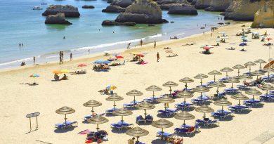 Tourismusjahr 2018 brachte der Algarve Licht und Schatten