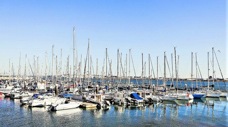 Wassersport wird für den Algarve-Tourismus immer wichtiger