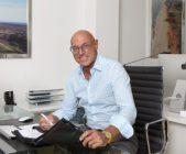Luxus-Villa sorgt für Aufsehen bei Immobilienmaklern wie Erich Gibson von Algarve Property Agency