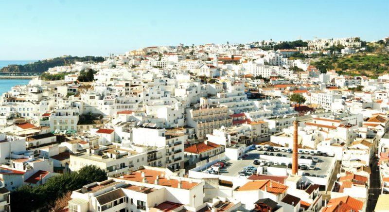 Algarve News über Fluglärm in Albufeira