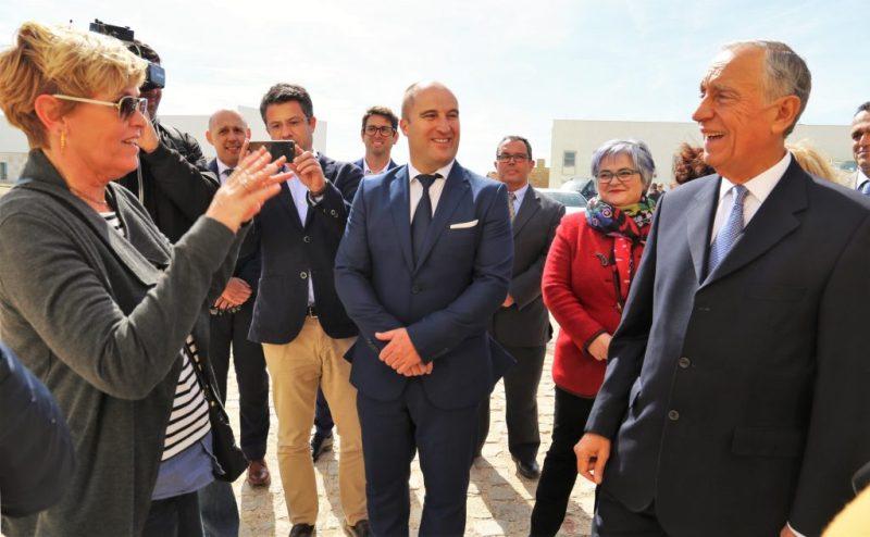 Algarve News über heftiges Erdbeben im Jahr 2019