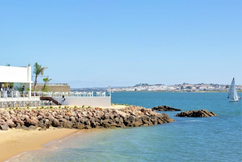Algarve News zu Auslastung der Algarve-Hotels im Februar 2019