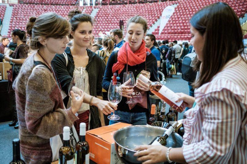 Algarve-Weine auf der ProWein 2019 in Düsseldorf vertreten