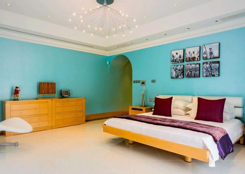 Luxus-Villa in Quinta do Lago an der Algarve hat neun Schlafzimmer