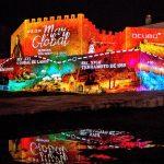 Lichtshows verwandeln Algarve-Monumente in Museen