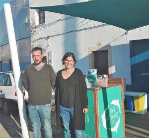 Delfine und Wale an der Algarve bringt den Gästen das Unternehmen Wildwatch aus Ferragudo näher