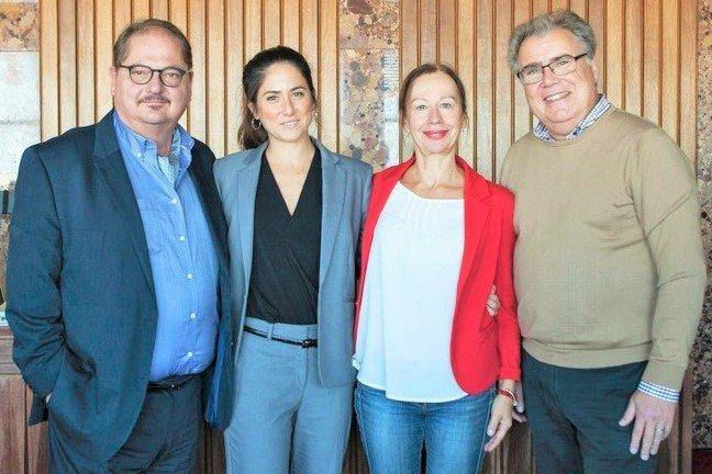 Fado spielte auch am Rande der Dreharbeiten der Lissabon-Krimis der ARD immer eine Rolle