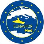Jagd-U-Boot Portugals nimmt an EUNAVFOR Med-Mission Sophia teil
